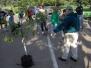 2005 September Tree Planting
